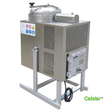 Metal Detergent Recovery Machine