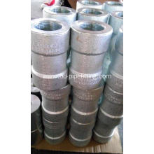 Stainless Steel Forged Socket Weld Equal Tee
