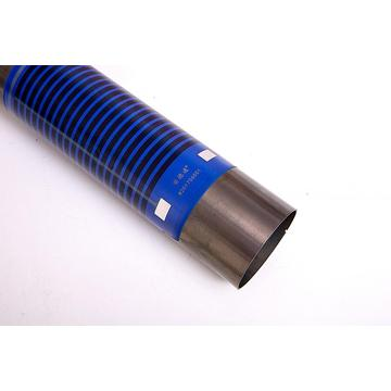 High power efficiency heater for industry application
