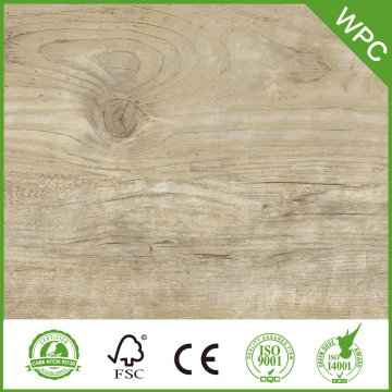 Long Board Commercial Laminated Flooring