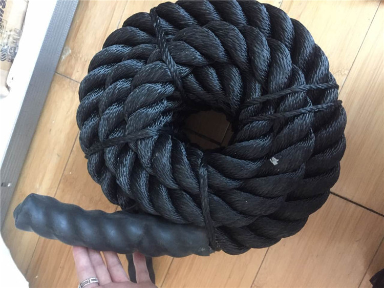 2 Inch Poly Dacron Rope
