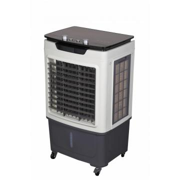 6000CBM Glass Cover Air Cooler With Timer Function