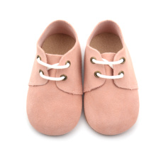 2018 Fashion Custom Leather Wholesale Baby Casual Shoes