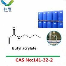 Hot Sale for Ethyl Acetate Best Sale Butyl Acrylate export to French Southern Territories Exporter