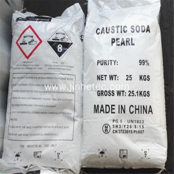 Sodium Hydroxide Pearls/Flakes 99%  Price