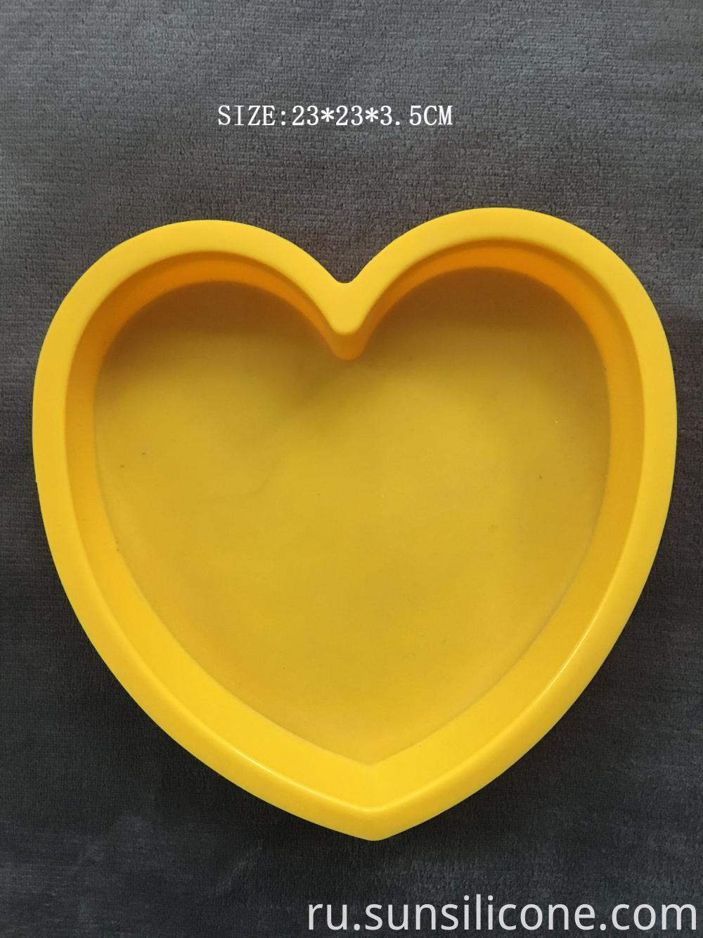 silicone baking bread mold
