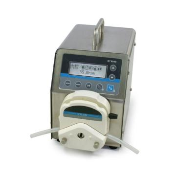 Cheap price stainless steel speed control peristaltic pump