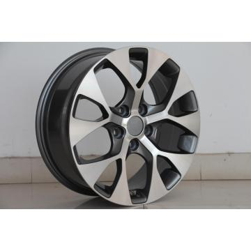 Gunmetal 17inch wheel rim Replica