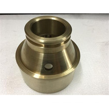 OEM Custom Brass and Copper Casting