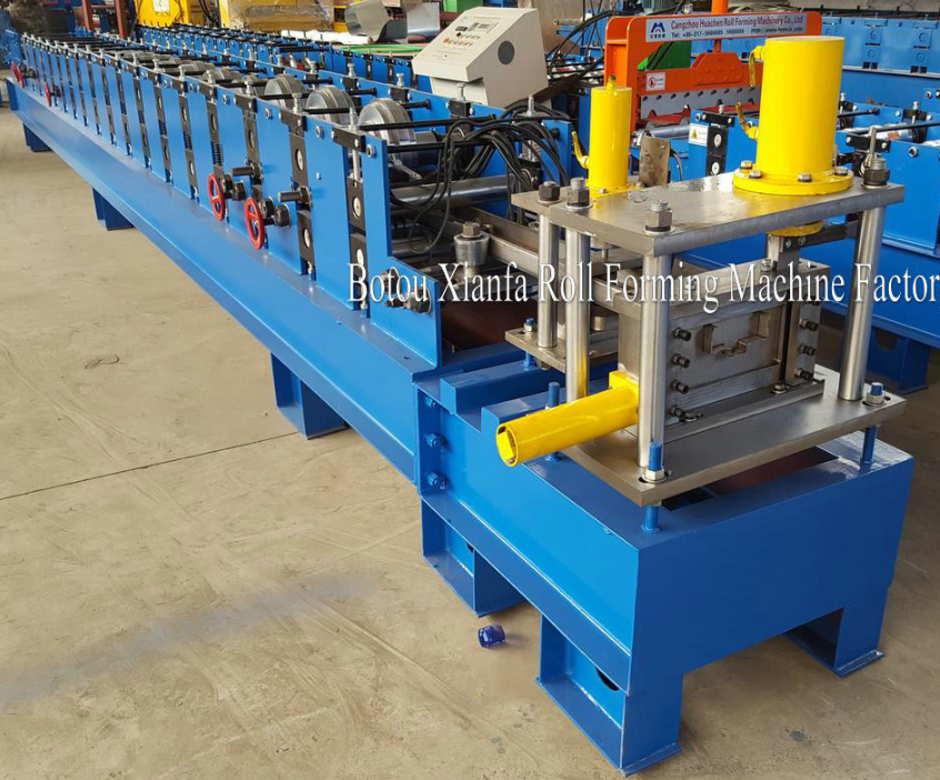 Australian door frame making machine