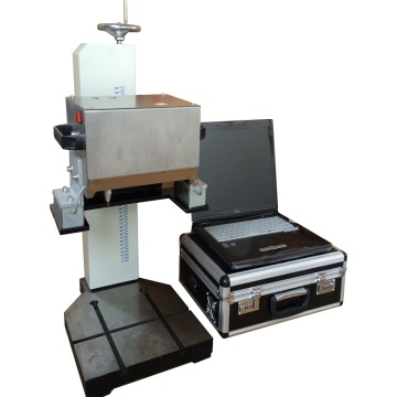 Luyue Made Pneumatic Engraving Machine