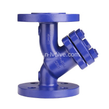 Top for Y Type Industrial Strainer 1.0619 Y Type Strainer supply to Antigua and Barbuda Suppliers
