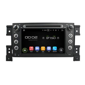 7.1.1 Car DVD Player Per Sukuzi Vitara