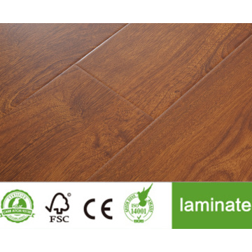 Formaldehyde-free collection floor nature