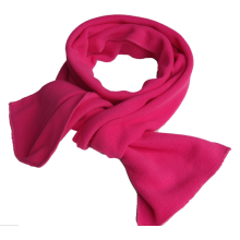 Adult Blank Ultrathin And Micro Polar Fleece Scarf.
