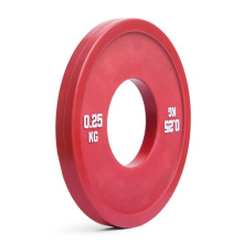 Olympic Fractional Weight Plate