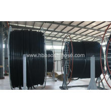 Offshore Flexible composite Pipe