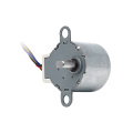 24BYJ48 Security Camera |Permanent Magnet Type Stepper Motor