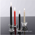 Dripless candles dinner candles australia