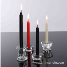12g Ethiopia market paraffin wax color candle