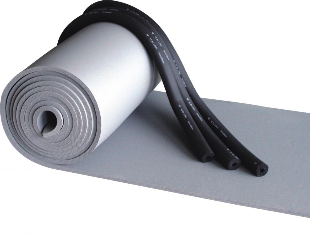 Rubber Insulation Material Armaflex