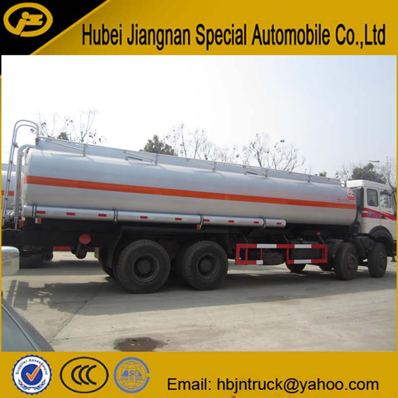 Crude Oil Truck For Sale
