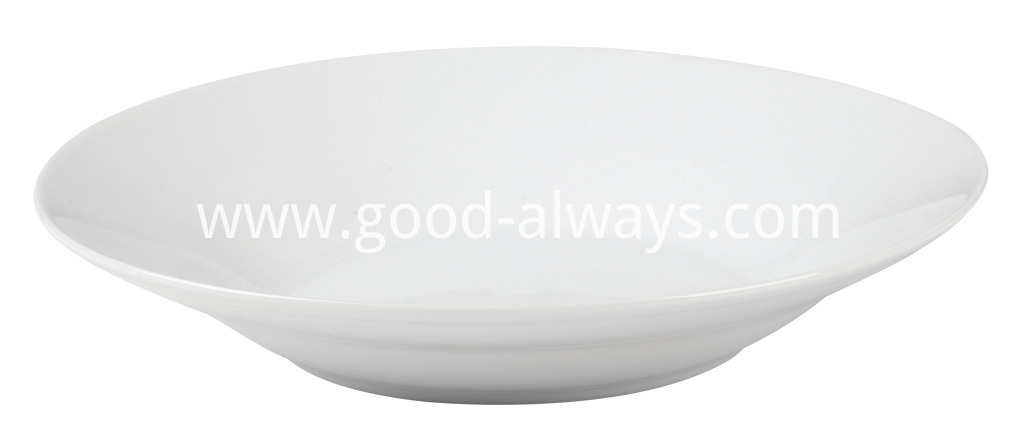 ROUND SOUP PLATE-2