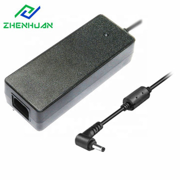45W 15V 3A DC Center Positive Power Supply