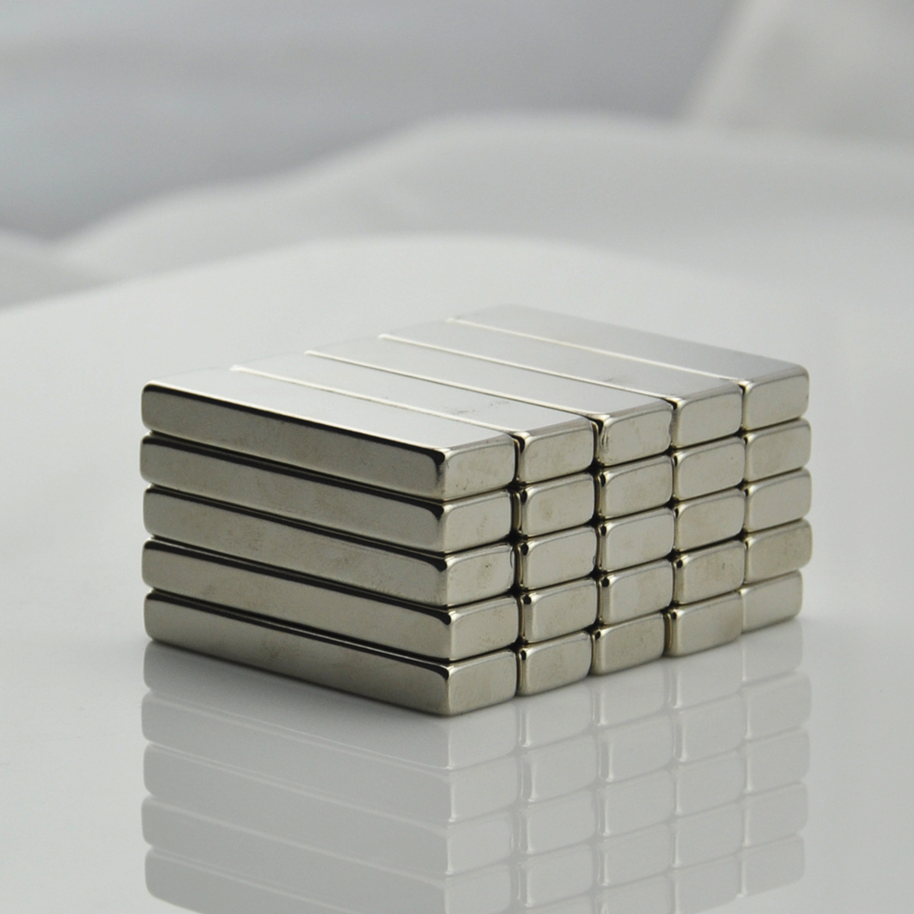 rare earth rectangular magnet
