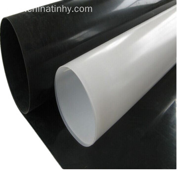 fish and shrimp HDPE geomembrane standard GM13 smooth