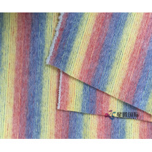 Double faced wool fabric various colors wool