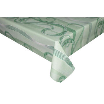 Elegant Tablecloth with Non woven backing Johannesburg