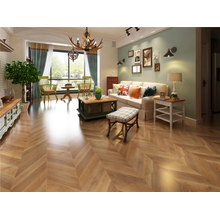 Hot selling embossed surface AC4 laminate flooring