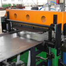 Professional for Refrigerator Panel Roll Forming Machine Refrigerator Panel Sheet Metal Roll Forming Machinery export to Togo Importers