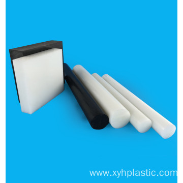 Factory Price Plastic Acetal Pom Sheet Blocks