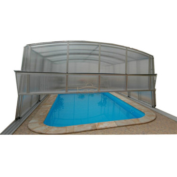 Outdoor Hard Thailand Swimming Pool Cover For Winter