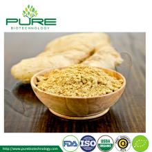 Organic Dried Ginger Powder
