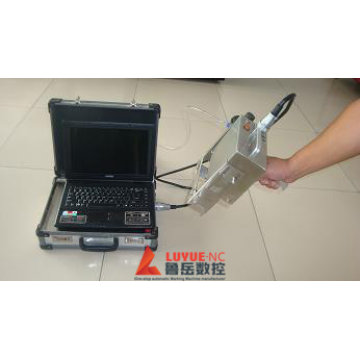 Micro Impact Marking Machine