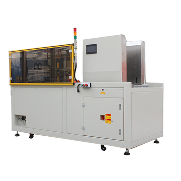Automatic High Speed Unpacking Machine/Case Unpacker