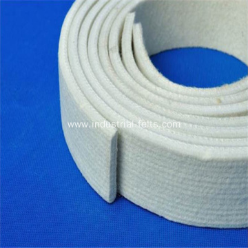Heat Resistant Nomex Pad Strip For Cooling Table