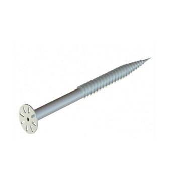 Ground Screw for building and Solar
