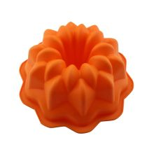Silicone FDA Certified Silicone Nonstick Pan Cake Mold