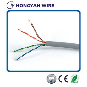 4 pair 23awg cat 5 utp cable fluke test