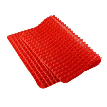 100% Original for China Pyramid Pan Silicone Baking Mat,Silicone Pastry Mat Heat Resistant Silcone Baking Mat export to Senegal Factory