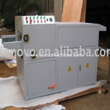 ZX-SGUV520 Small uv coating machine (with air knife system)