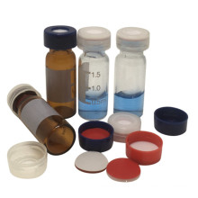 2ml 12*32mm Glass Snap Vials for Autosampler