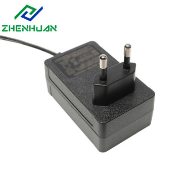 36W 24VDC 1,5A America Plug In Power Supply