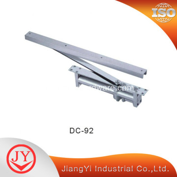 Aluminum Alloy Door Closer Door Hardware