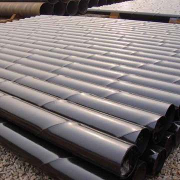 API Spiral Welded Steel Pipe