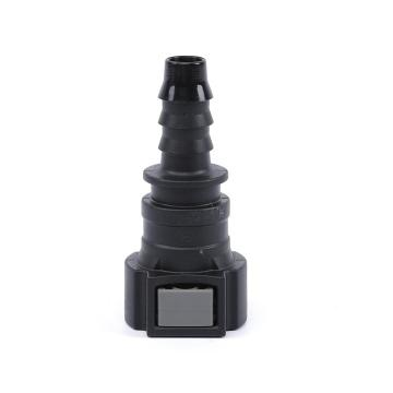 Fuel Quick Connector 9.49 (3/8) - ID8 - 0° SAE